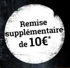 image d'une réduction de 10 euros sur large.Be